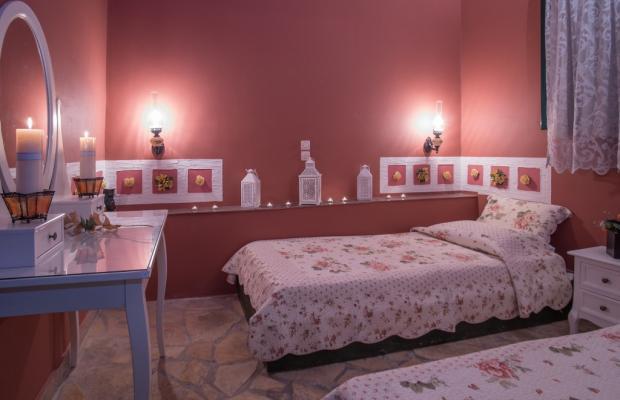фото отеля Athenea Villas изображение №25