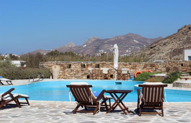фотографии отеля Villa Marandi изображение №7