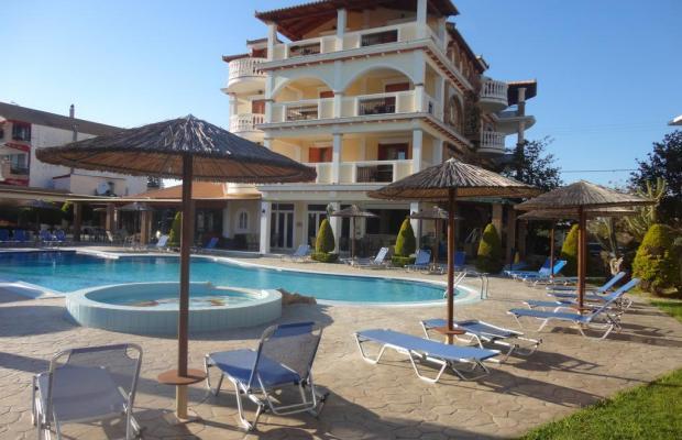 фото отеля Plaza Pallas изображение №13