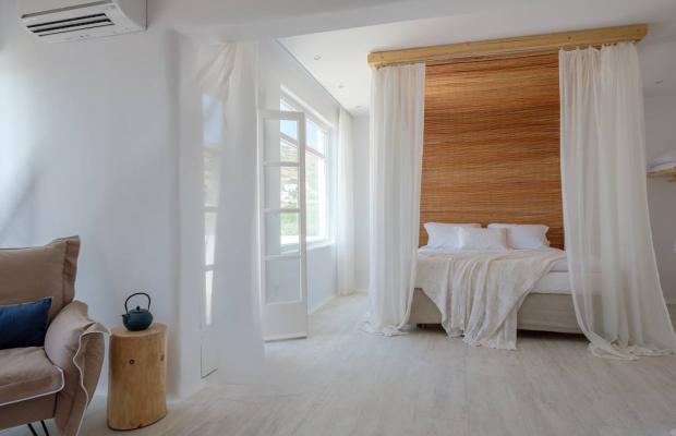 фотографии отеля Orkos Beach изображение №31