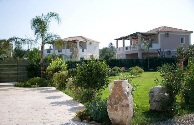 фотографии Mamfredas Resort изображение №20