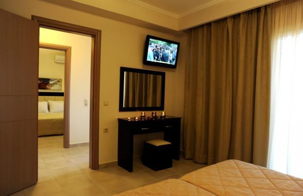 фотографии отеля Mamfredas Resort изображение №15