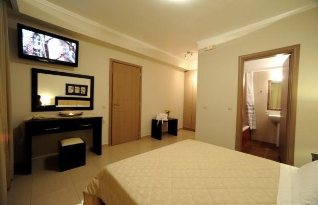 фото Mamfredas Resort изображение №14