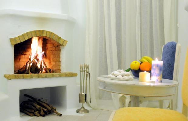 фотографии отеля Vincenzo Family Rooms изображение №15