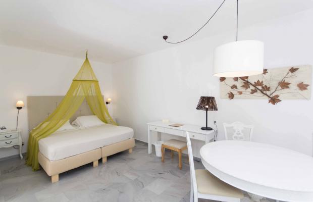 фото отеля Parosland изображение №25
