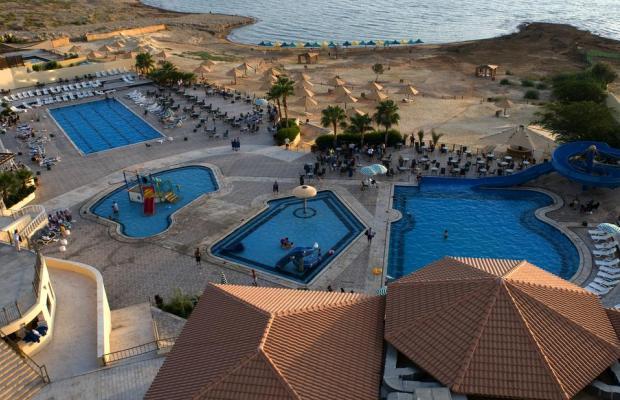 фото отеля Dead Sea SPA изображение №17