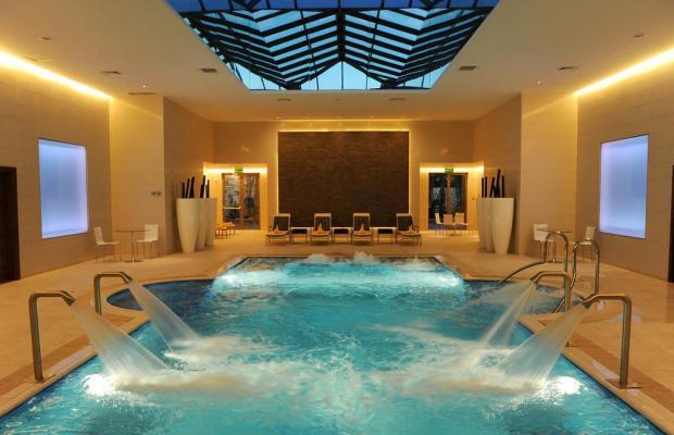 фото Movenpick Resort & Spa Tala Bay Aqaba изображение №30