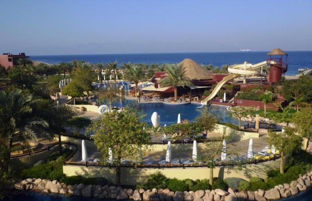 фотографии Movenpick Resort & Spa Tala Bay Aqaba изображение №28