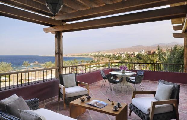 фото отеля Movenpick Resort & Spa Tala Bay Aqaba изображение №25