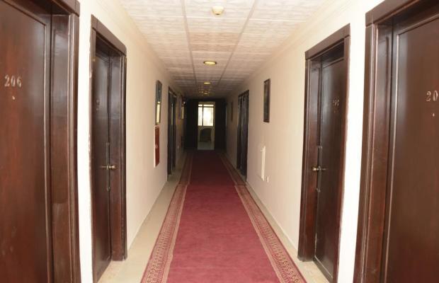 фото отеля Al Nayrouz Palace изображение №17
