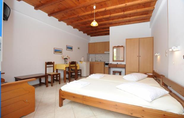 фотографии отеля Nostos Resort изображение №19