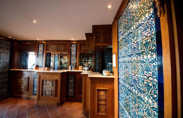 фото отеля Oasi di Kufra изображение №21
