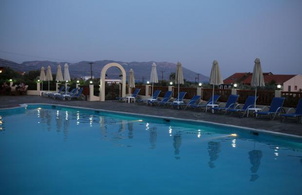 фото Kampos Village Resort изображение №18