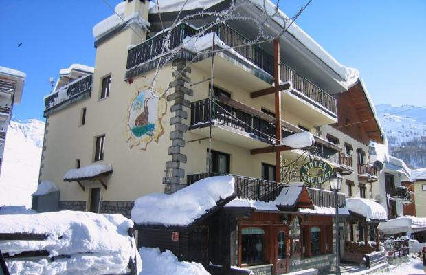 фото отеля Perruquet изображение №25