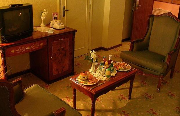 фотографии отеля Orchid изображение №31