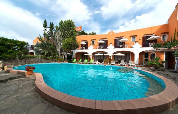 фото отеля Aragonese изображение №1