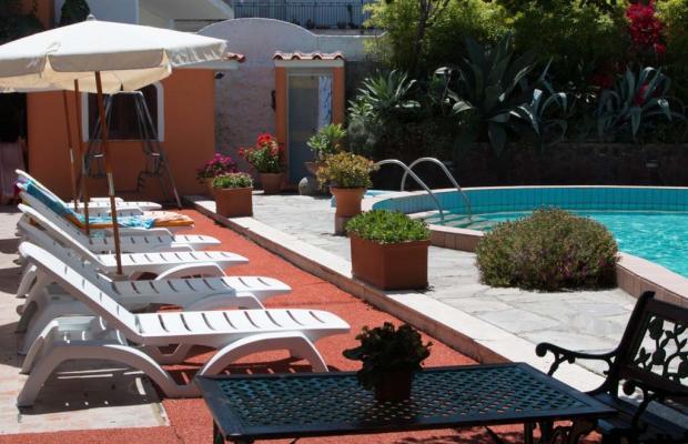 фотографии отеля Aragonese изображение №11