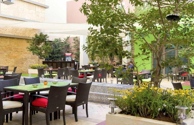 фотографии отеля Ibis Amman изображение №19