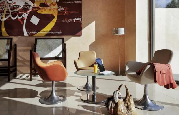 фотографии отеля Ibis Amman изображение №11
