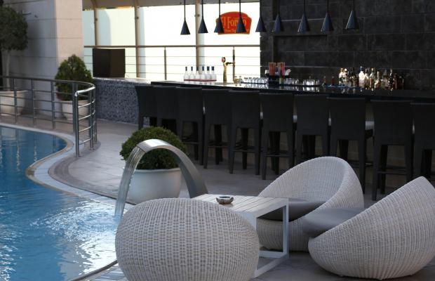 фотографии отеля Kempinski Amman изображение №23