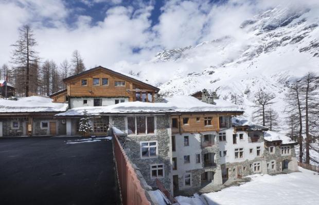 фото отеля Saint Hubertus Resort изображение №17
