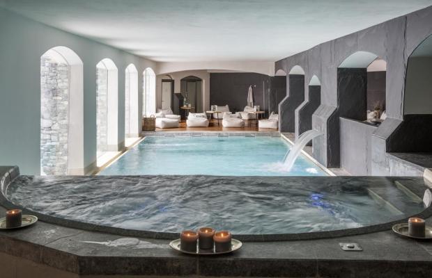 фото Saint Hubertus Resort изображение №2
