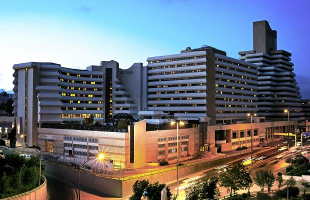 фото отеля Accor Le Grand Amman ( ex. Le Meridien Amman) изображение №1