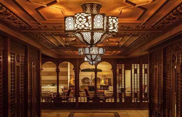 фото отеля Accor Le Grand Amman ( ex. Le Meridien Amman) изображение №13