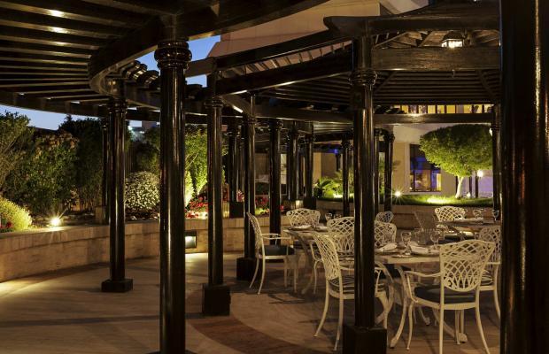 фото отеля Accor Le Grand Amman ( ex. Le Meridien Amman) изображение №9