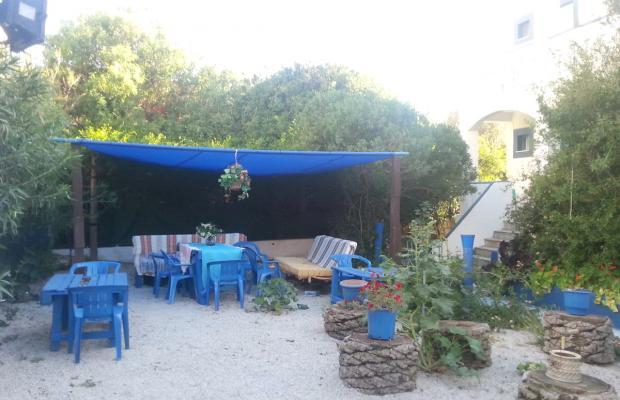 фотографии отеля Kamari изображение №19