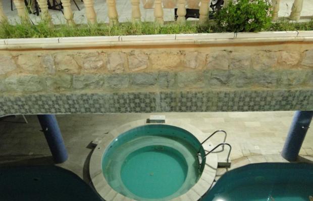 фотографии отеля Amra Palace International изображение №7