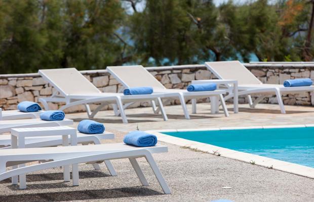 фотографии отеля Acquamarina Resort изображение №15