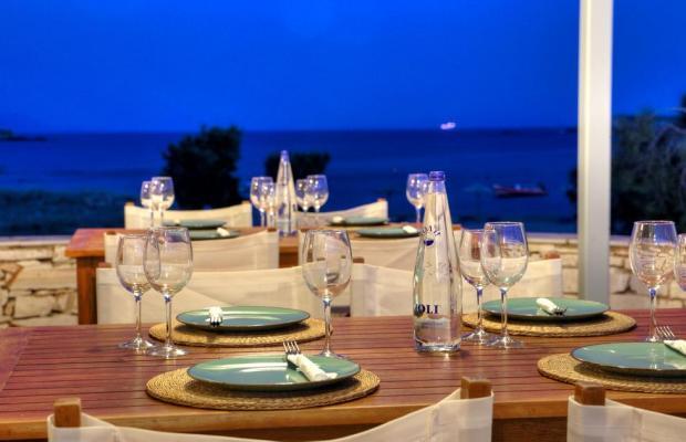 фотографии отеля Acquamarina Resort изображение №7