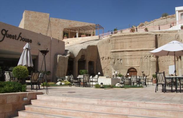 фотографии отеля Crowne Plaza Resort Petra изображение №11