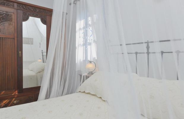 фото Dolphin Antiparos Villas and Suites изображение №54