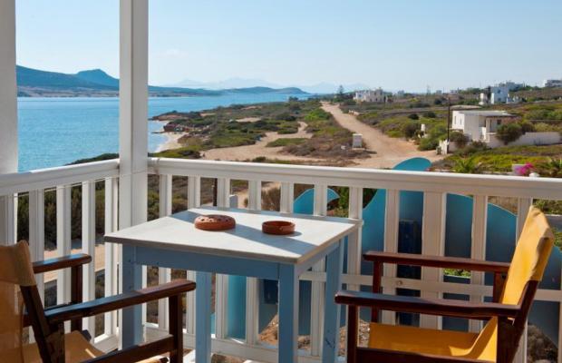 фотографии отеля Dolphin Antiparos Villas and Suites изображение №47