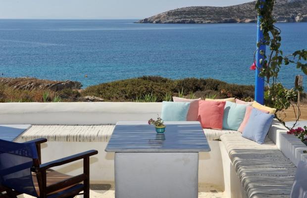 фото отеля Dolphin Antiparos Villas and Suites изображение №41