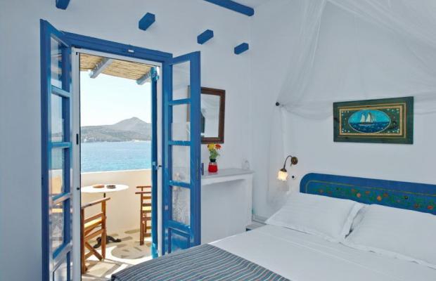 фотографии отеля Dolphin Antiparos Villas and Suites изображение №23