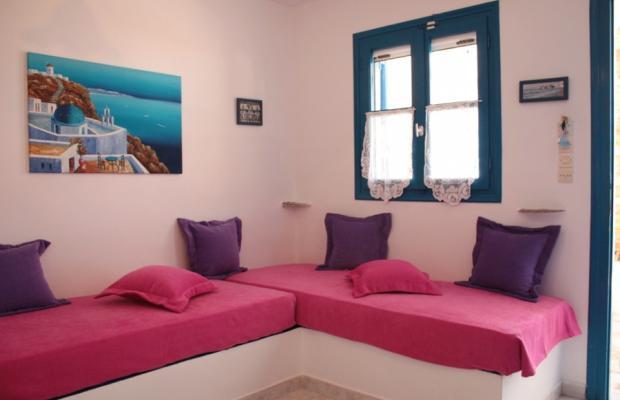 фото Dolphin Antiparos Villas and Suites изображение №6