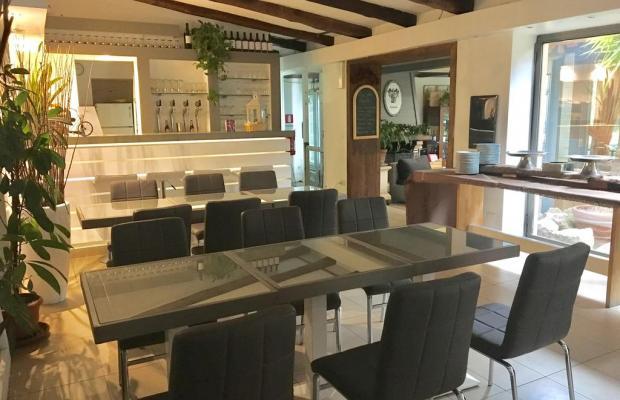 фотографии отеля Antica Locanda Palmieri изображение №19