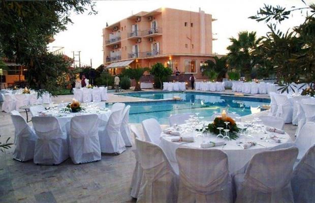 фото отеля Klonos Kyriakos изображение №5