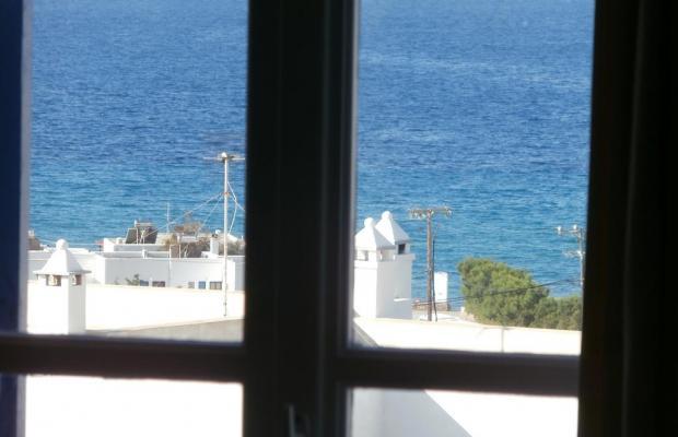 фото отеля Galini Bungalows изображение №49