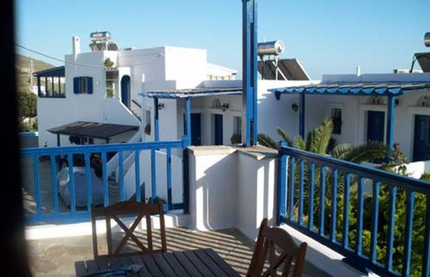 фотографии отеля Galini Bungalows изображение №7