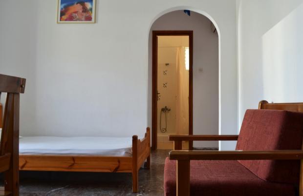 фото Zontanos Studios & Apartments изображение №6