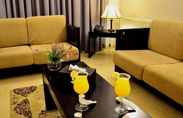 фото Lilium (ex. Ziyara Inn Hotel & Suites) изображение №30