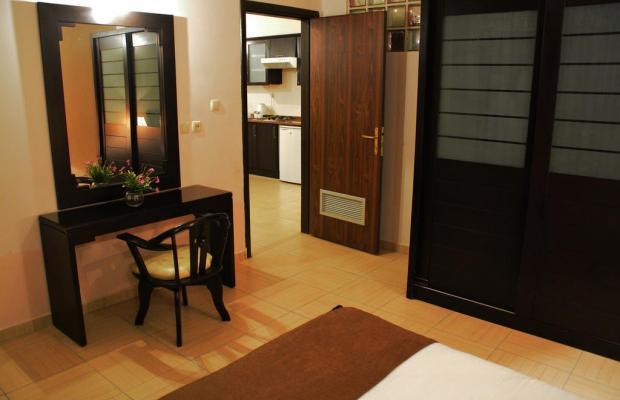 фото отеля Lilium (ex. Ziyara Inn Hotel & Suites) изображение №5