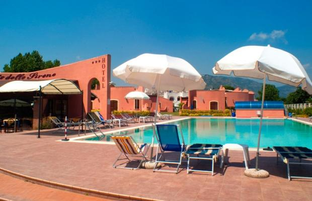 фото отеля Al Canto Delle Sirene изображение №13