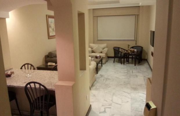 фотографии отеля Clermont Hotel Suites изображение №19