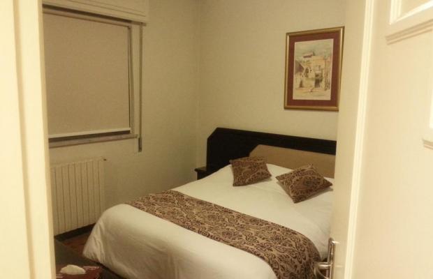 фотографии отеля Clermont Hotel Suites изображение №3