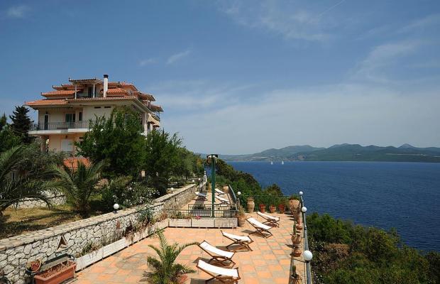 фото отеля Magemenou изображение №1